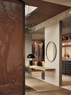 Wardrobe Storage, Wardrobe Closet, Walk In Closet, Interior Concept, Interior Design, Wardrobe Design Bedroom, Walk In Robe, Contemporary Style, Modern