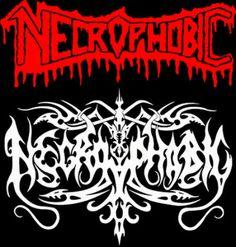 Necrophobic