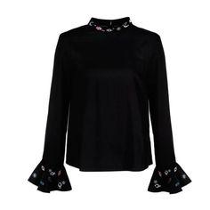 Phia Top | Rixo  | Wolf & Badger / Women / Clothing / Tops