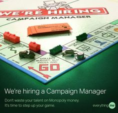 88 Catchy Recruitment Ads You've Got to See