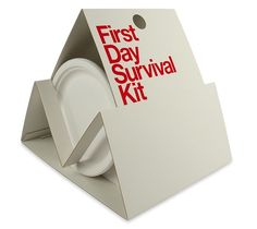 Great gift for new employees.