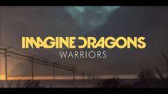 imagine dragons warriors - Google Search