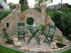 Http://www.negwer Grothaus.de/images/mauer%2C Sitzecke%2C Terrasse  | Gartengestaltung | Pinterest