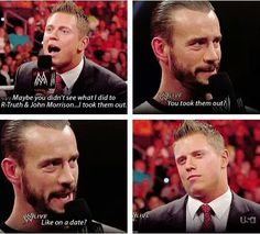 WWE meme. This is why I love the WWE