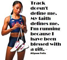 My Faith Defines Me