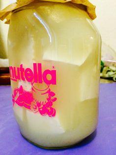 Mozzarella, Feta, Pudding, Desserts, Blog, Yogurt, Tailgate Desserts, Deserts, Custard Pudding
