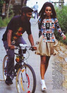 Stephanie Roberts 1991, fashion editorial, fashion photography, style, streetstyle, retro, vintage