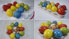 Egg Dye, Eggs, Paste, Nature, Easter Ideas, Youtube, Treats, Easter Activities, Naturaleza