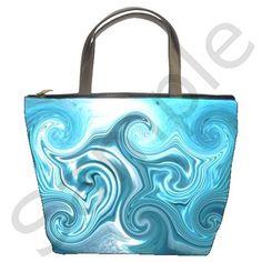 L480 Bucket Handbag