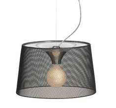 """Kapoor This lamp has got its name from the famous sculptor Anish Kapoor as the shape reminds of his works. Kapoor was awarded """"Best interior product"""" at Stockholm Furniture Fair 2003."""