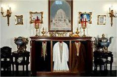 November 12 - Birth of Baha'u'llah in Baha'i Faith