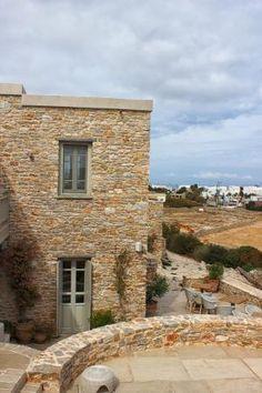 Themonies Luxury Suites - Folegandros   Greece