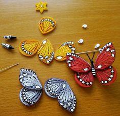 Just buterflies