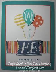 balloon bash stampin up - Google-Suche