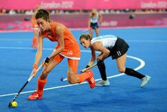 Naomi van AS Photos: Olympics Day 14 - Hockey