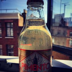 The perfect to enjoy with a dash of Ginger Beer, Beer Bottle, Sunshine, London, Drinks, Summer, Instagram, Drinking, Beverages