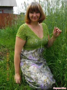 Доброго вечера, Страна Мам!!! И снова меня увлекло комбинированное вязание...