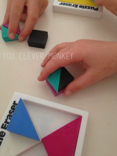 Teaching shapes in early childhood - Are we teaching 2D and 3D shapes the right way in early childhood classrooms?