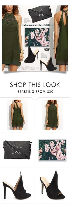 """""""Under $100: Summer Dresses from YOINS"""" by mahafromkailash ❤ liked on Polyvore"""