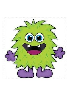 Monster Activities & Halloween Activities for. by Jennifer Hier at Early Learning Ideas Cute Halloween Costumes, Halloween Activities, Halloween Themes, Spooky Halloween, Halloween Foods, Halloween Stuff, Feed The Monster, Monster Art, Monster Activities
