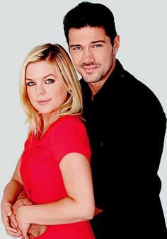 General Hospital 's Maxie And Nathan
