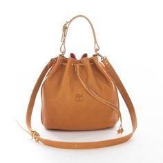 Il Bisonte - Bag CHARLOTTE