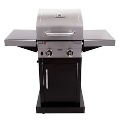 Char Broil 2 Burner Infrared Grill Char Broil Gas Grill, Small Gas Grill, Best Charcoal, Charcoal Grill, Infrared Grills, Grill Cart, Outdoor Cooking, Better Homes And Gardens, Grilling