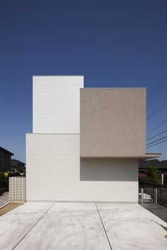 SND HAUS > Live(暮らす) > 事例紹介   AUAU建築研究所 - 愛知県名古屋市建築家 設計事務所