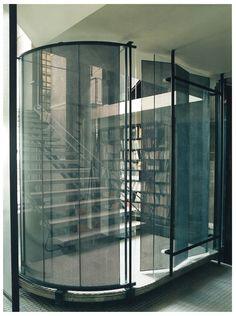 maison de verre / paris