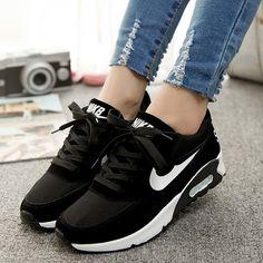 Women shoes zapatos mujer wedge sneakers sport shoes woman 2015 huarache sneakers running shoes for women sneakers women
