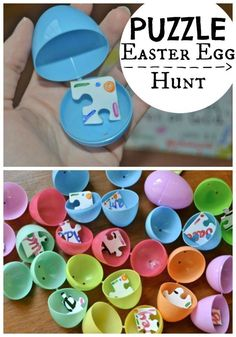 Easter Egg Hunt Ideas   Create Craft Love