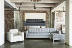 Affordable and Beautiful Sofas…