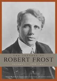 The Letters of Robert Frost |     Frost, Robert     Faggen, Robert     Richardson, Mark     Sheehy, Donald Gerard | 2014 | 9780674057609 | Poets, American--20th century--Correspondence | EBSCO EBOOKS