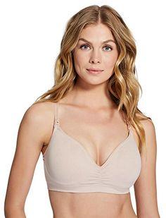 115320703e7ee Jessica Simpson Seamless Jacquard Nursing Bra   To view further for this  item