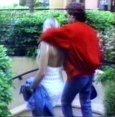 Adriane e Ayrton Senna, GP Mônaco -1993 - Video: http://www.youtube.com/watch?v=od8-LVfpklw&list=PLD5A06D83209A91C3