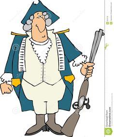man floating on air with city on background pinterest royalty rh pinterest com Revolutionary War Battles Revolutionary War Symbols