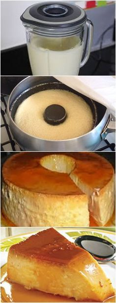 FÁCIL E MUITO RÁPIDO DE PREPARAR…Pudim de Leite Ninho com 4 Ingredientes VEJA AQUI>>>No liquidificador, bata todos os ingredientes. Despeje o conteúdo do liquidificador em uma forma de pudim caramelizada. #receita#bolo#torta#doce#sobremesa#aniversario#pudim#mousse#pave#Cheesecake#chocolate#confeitaria