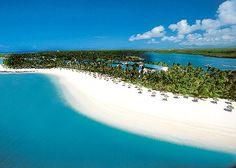 Mauritius Beach - Republic of Mauritius