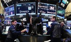 الأسواق المالية الأميركية والآسيوية تتأثر سلبًا بانتخاب…: تأثرت الأسواق المالية الأميركية والآسيوية سلبًا بفوز المرشح الجمهوري دونالد ترامب…
