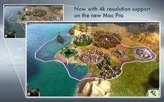 Download Civilization V DMG For macOS Free For Mac Devices With A Direct Link. Mac Store, Mac Pro, Civilization, Campaign, Mac News, Blog, Games, Link, Free