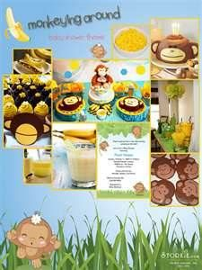 baby shower ideas - Bing Images