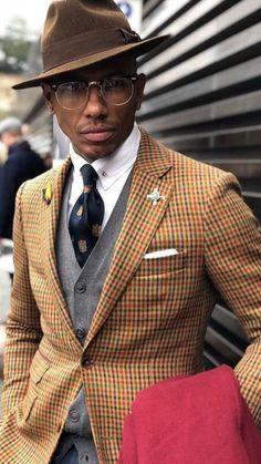 Fashion Mens Fall Casual Classy New Ideas Gentleman Stil, Dapper Gentleman, Gentleman Fashion, Mode Masculine, Sharp Dressed Man, Well Dressed Men, Mens Fashion Suits, Fashion Outfits, Fashion Fall