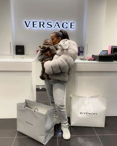 Baby Outfits, Mode Outfits, Boujee Lifestyle, Luxury Lifestyle Fashion, Bougie Black Girl, Future Mom, Future Goals, Black Luxury, Luxe Life