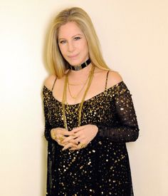 Streisand at Oscars, 3/24/13