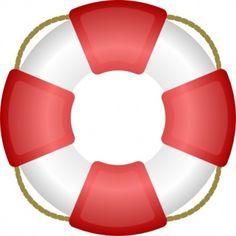 Nautical Boat Clipart - Clipart Suggest Public Domain, Anchor Clip Art, Nautical Clipart, Life Preserver, Lifebuoy, Boat Safety, Nautical Party, Nautical Food, Aqua Party