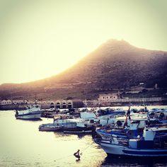 Trapani, Sicily (gorgeous shot!) #KRAFTFreshTake