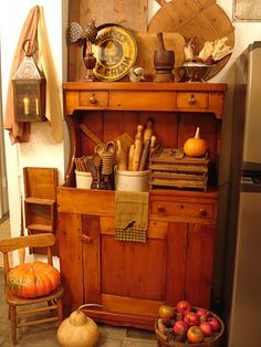 1840 Living - love that piece of furniture