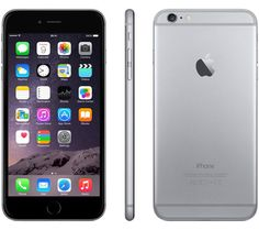 Apple iPhone 6 - 16GB - (AT&T) Smartphone - Silver - Gold - Space Gray | eBay