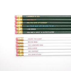 (99+) Fab.com | Electronic Supersonic Pencil Set