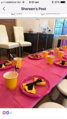 Navy Birthday, Baby 1st Birthday, 2nd Birthday Parties, Wiggles Birthday, Wiggles Party, Emma Wiggle, Number Birthday Cakes, Birthday Crafts, Birthday Ideas